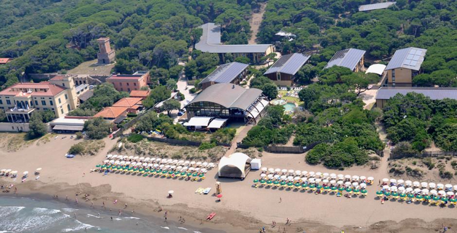 Hotel Canado Club