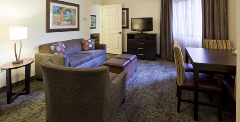 Staybridge Suites Naples