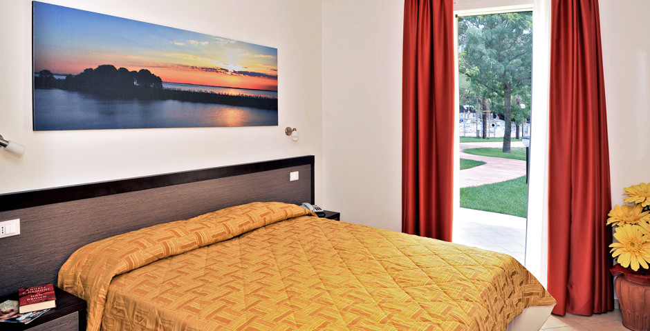 Village Spiaggia Romea – Hotel Del Parco