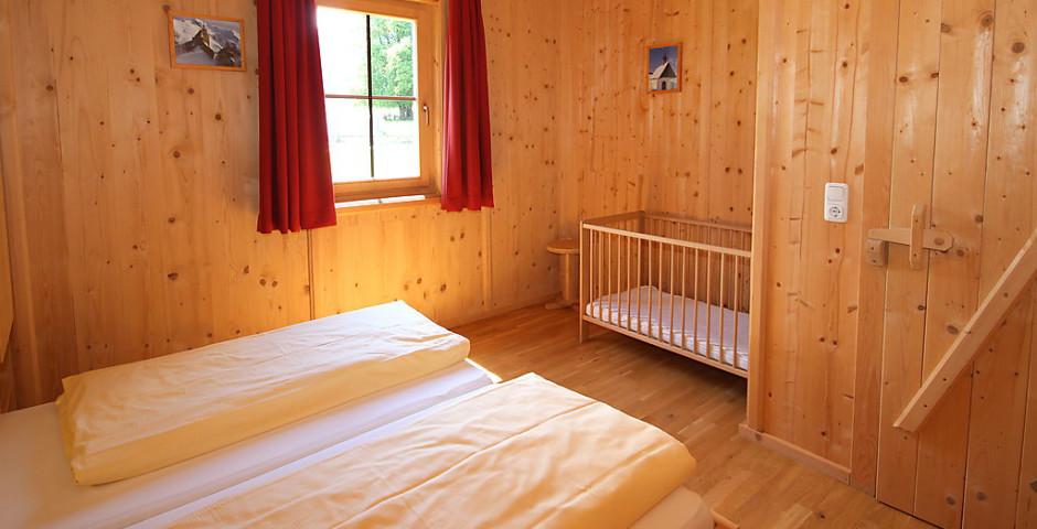 Ferienhaus Schwendau 2