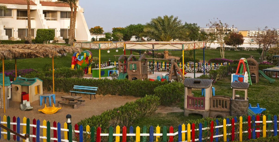 Hurghada Long Beach Resort