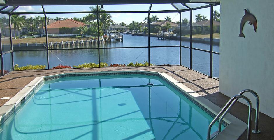 Maison de vacances Marco Island