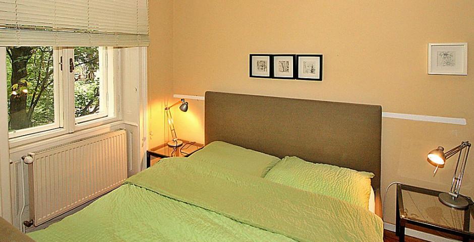 Appartement Wieden 3
