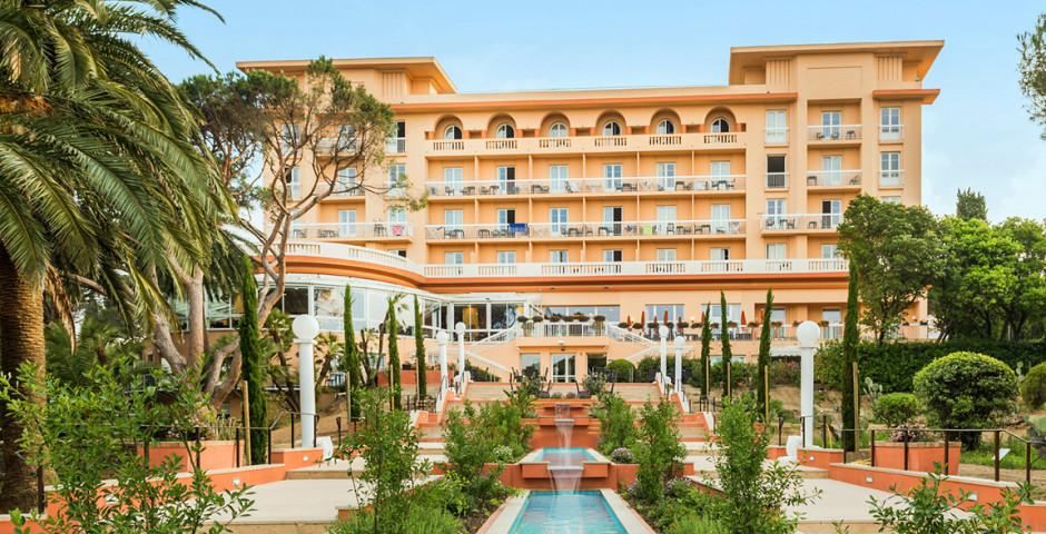 Hotel Club Vacanciel Les Issambres