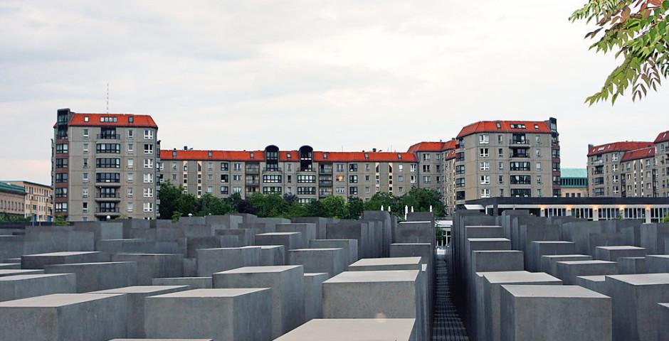 Ferienwohnung Am Brandenburger Tor 1