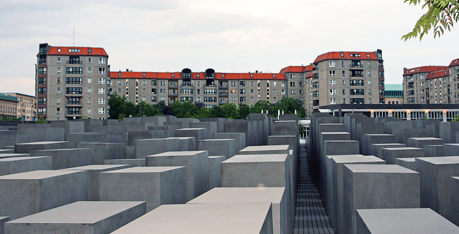 Ferienwohnung Am Brandenburger Tor 2