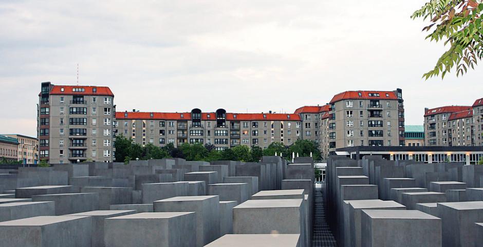 Ferienwohnung Am Brandenburger Tor 3