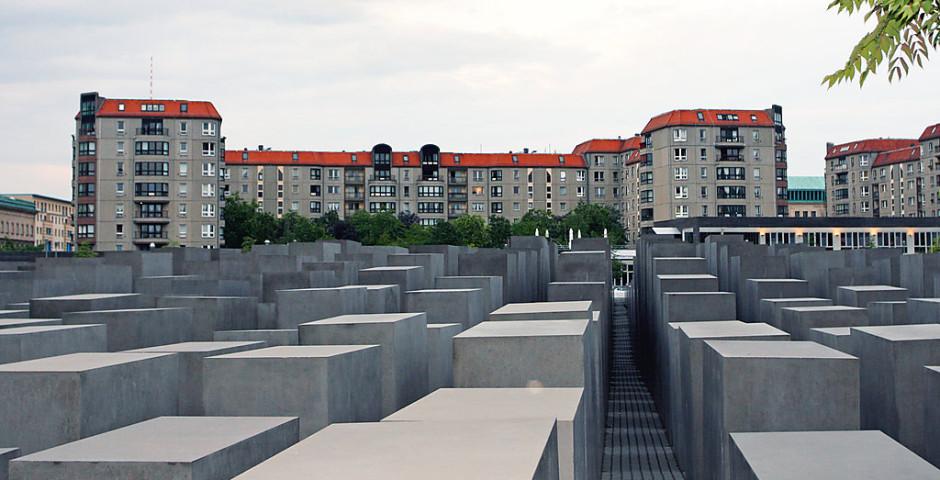 Ferienwohnung Am Brandenburger Tor 5
