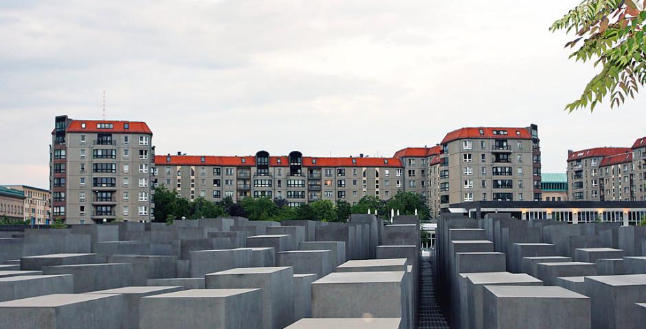 Ferienwohnung Am Brandenburger Tor 8