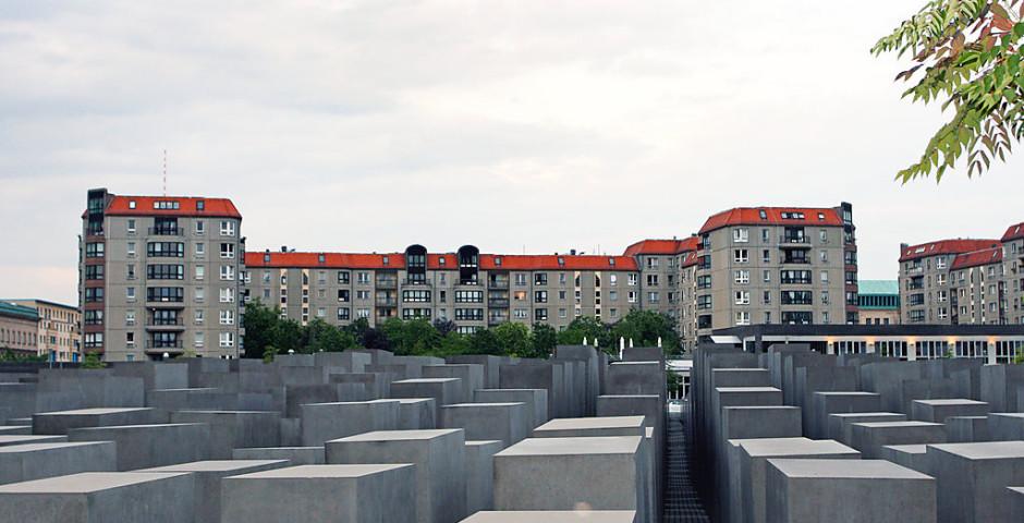 Ferienwohnung Am Brandenburger Tor 9