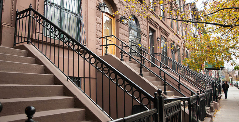 Ferienwohnung 112 West 136th Street