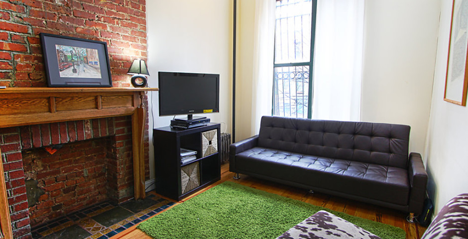 Appartement 112 West 136th Street