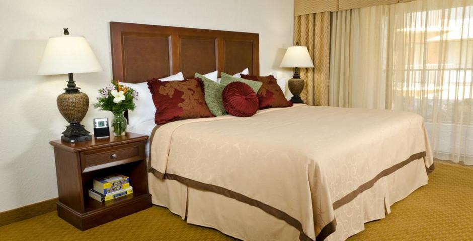 Coconut Cove All-Suite Resort
