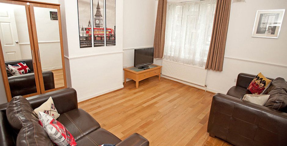 Appartement Edgware Road