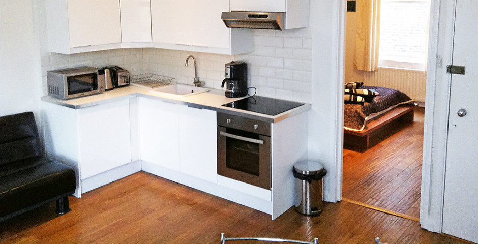 Appartement Portobello