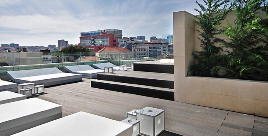 Appartement Altis Prime Hotel Superior Suite Studio 1