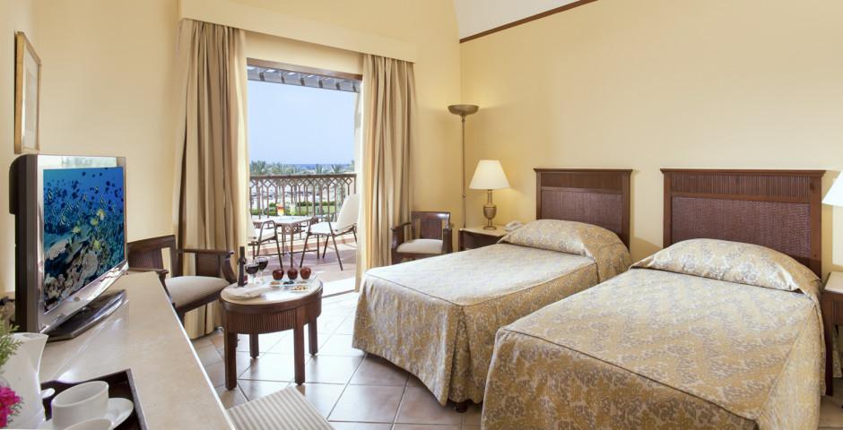 Doppelzimmer Superior - Jaz Solaya Resort