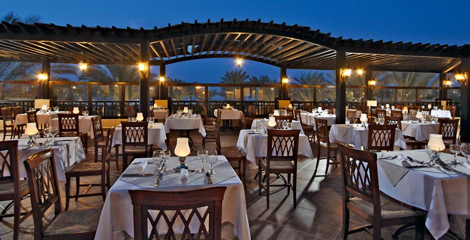 Jaz Solaya Resort