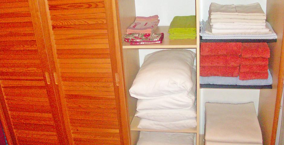 Ferienwohnung Rua d Espirito Santo 13 1º andar