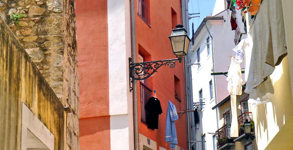 Appartement Rua d Espirito Santo 13 1º andar