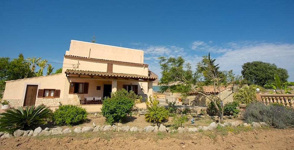 Maison de vacances Can Josepot