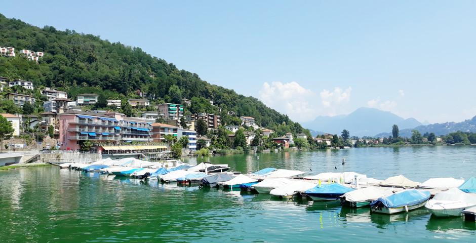 Hotel Tresa Bay (Ponte Tresa)