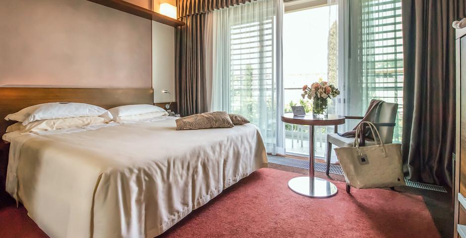 Familiensuite - AQUALUX Hotel Spa Suite & Terme