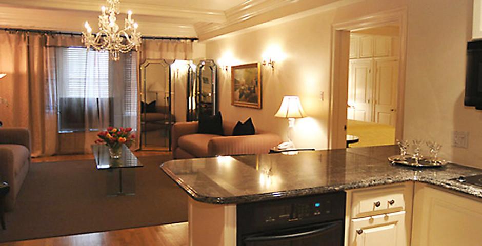 Ferienwohnung Essex House / 560