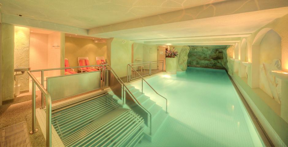 Sunstar Hotel Saas-Fee - Sommer inkl. Bergbahnen