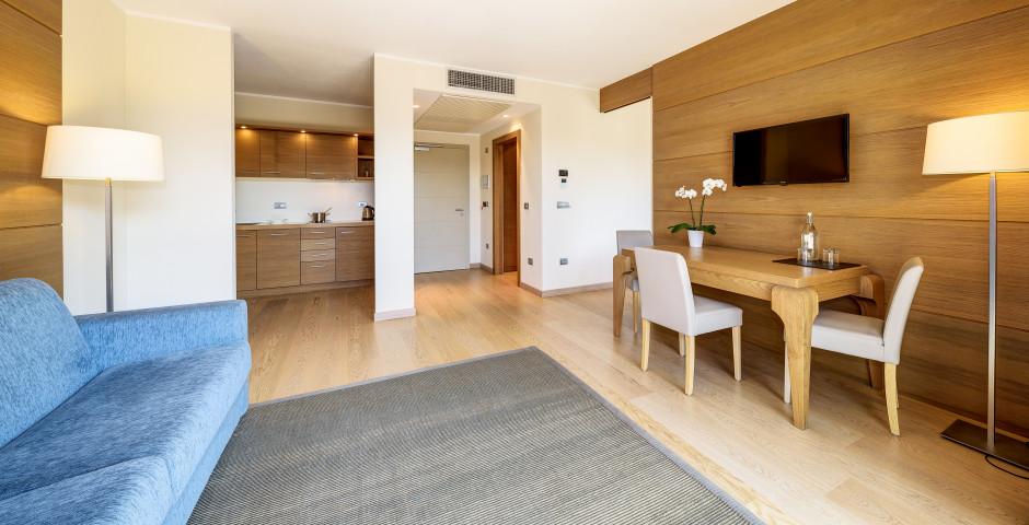 Royal Suite - Napura Art & Design Hotel
