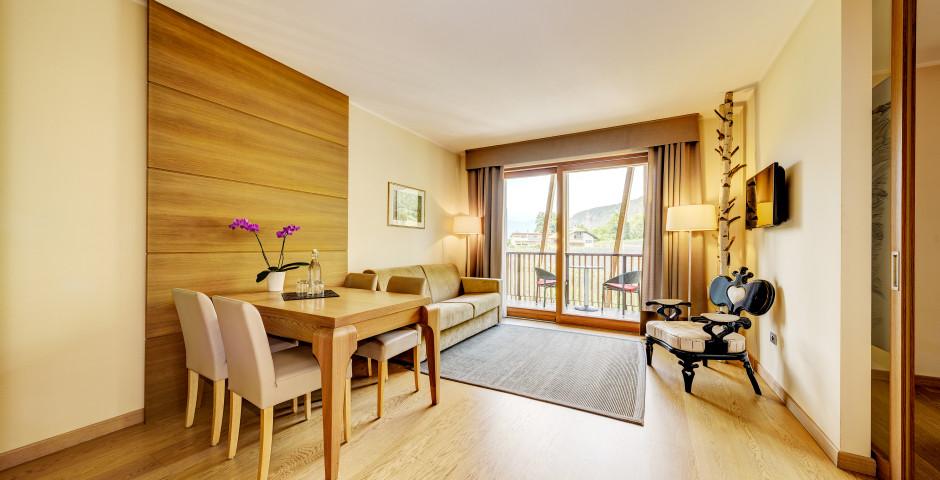 Junior Suite - Napura Art & Design Hotel