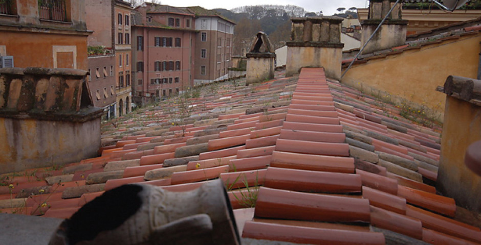 Ferienwohnung Plinio Terrace