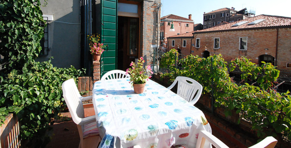 Ferienwohnung Campo San Trovaso