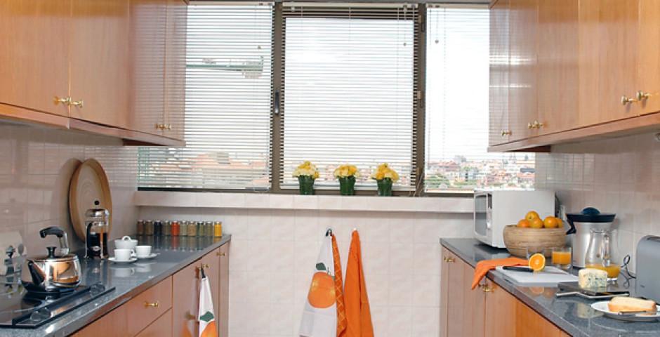 Ferienwohnung Altis Suîtes Lisboa T1 01.1