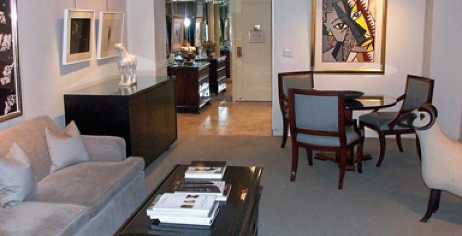 Ferienwohnung Manhattan Residence