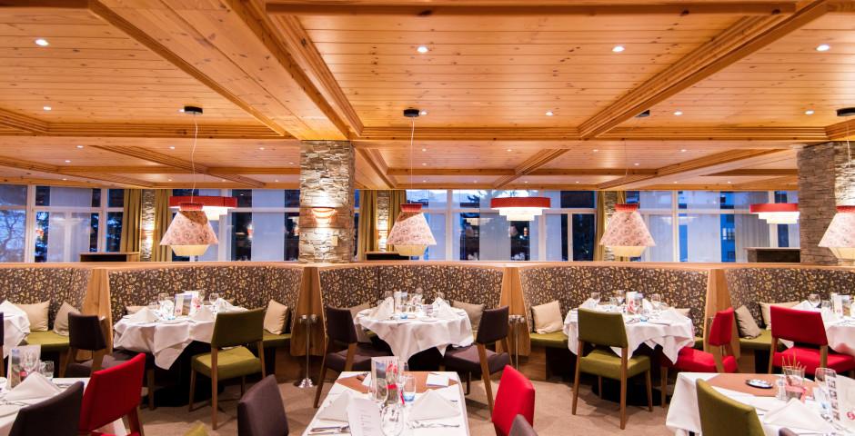Sunstar Hotel Davos - Sommer inkl. Bergbahnen