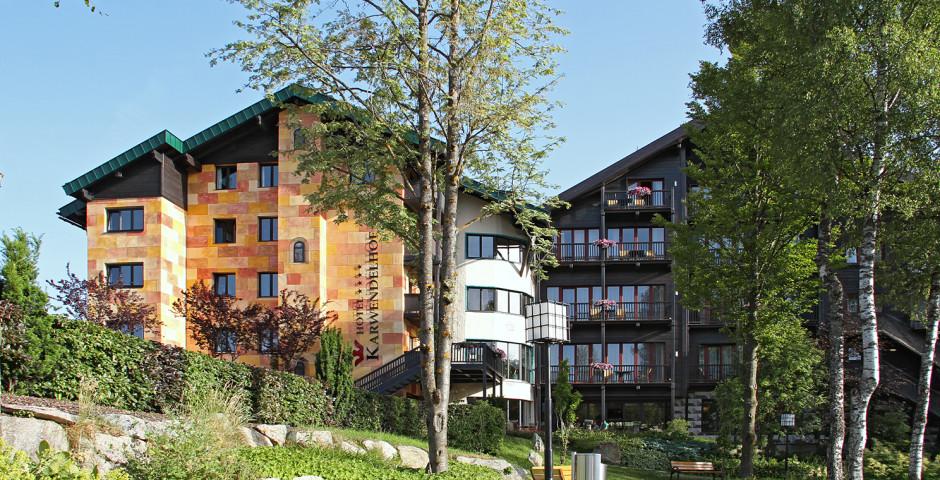 Hôtel Karwendelhof