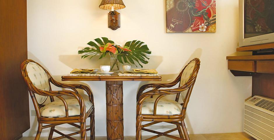 Ferienwohnung Outrigger Luana Waikiki
