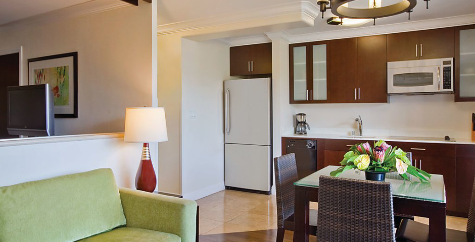 Appartement Regency on Beachwalk