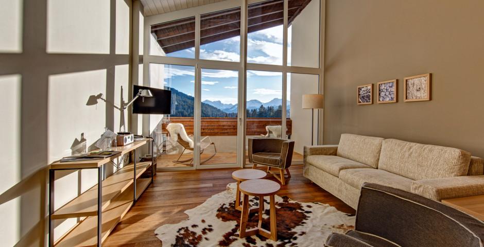 Suite - Valbella Inn Resort