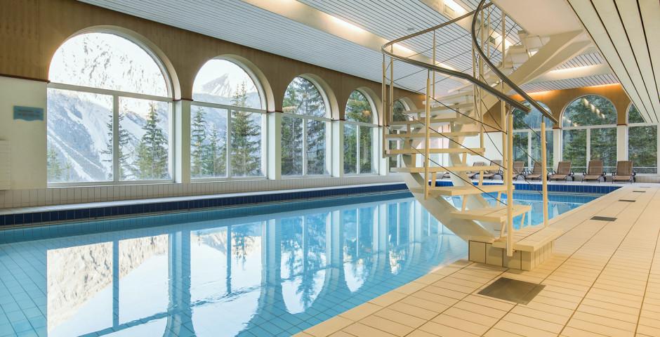 Sunstar Hotel Arosa - Sommer inkl. Bergbahnen