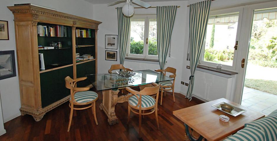 Ferienwohnung Villa Esperia