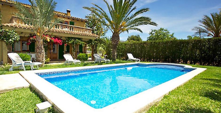 Maison de vacances Vera