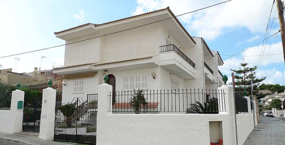 Ferienhaus Villa Alarne