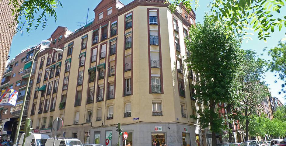 Appartement Arganzuela-Delicias 02