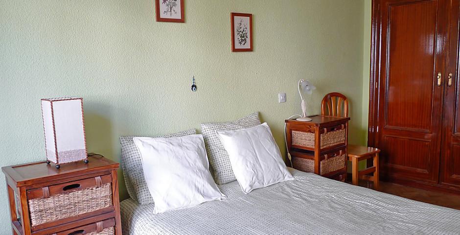 Ferienwohnung Centro La Latina Toledo