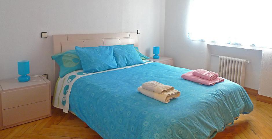 Appartement Chamartín-Ciudad Jardín Ramos Carrión