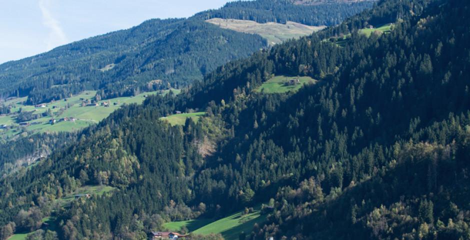 Sport Residenz ****S Zillertal
