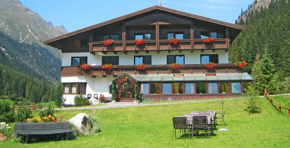 Aktiv-Sporthotel Christoph