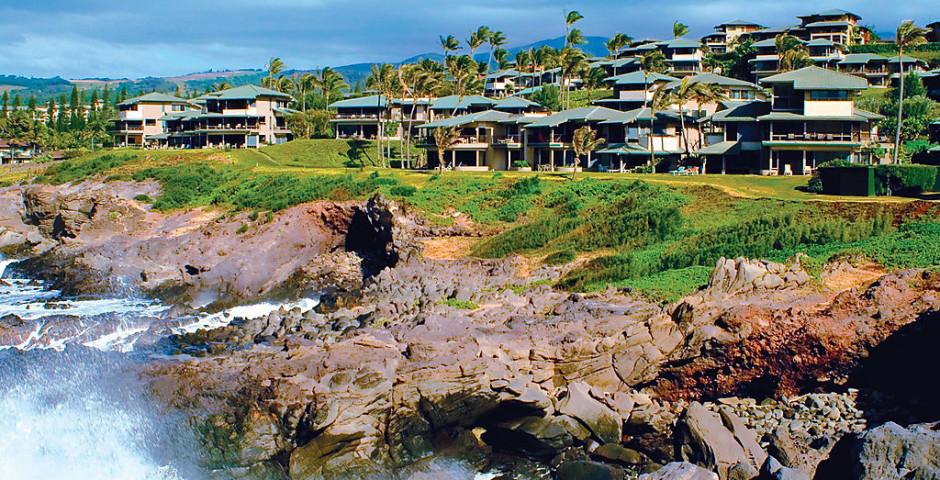 Appartement Kapalua Villas Maui
